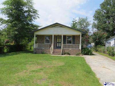 Lake City Single Family Home For Sale: 328 Floyd Ave