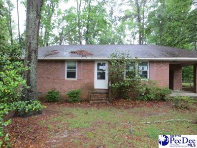 Florence Single Family Home Active-Price Change: 1004 Springwood Dr