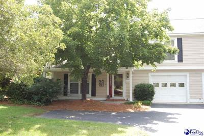 Florence SC Condo/Townhouse New: $95,000