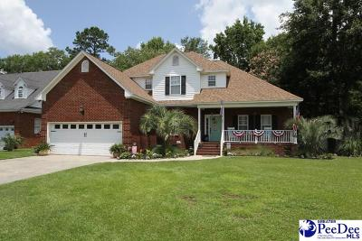 Florence SC Single Family Home New: $228,900