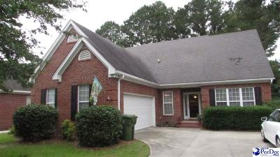 Florence SC Single Family Home New: $195,900