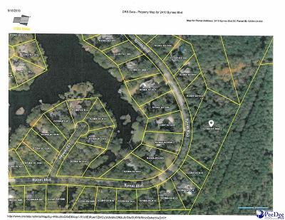 Florence Residential Lots & Land For Sale: 2410 Byrnes Boulevard