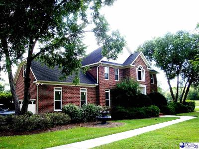 Florence SC Single Family Home New: $349,900