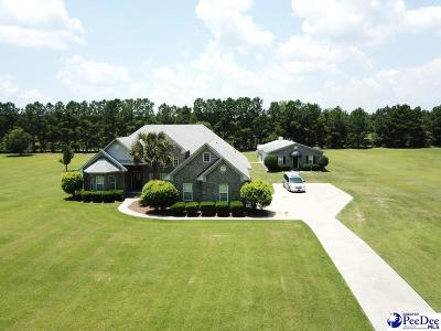 Florence SC Single Family Home New: $359,900