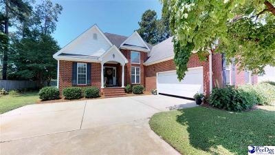 Florence Single Family Home New: 2435 Knightsbridge Road