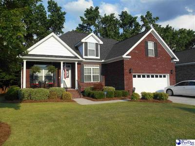 Florence Single Family Home For Sale: 428 Sterling