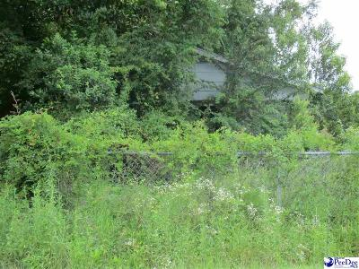 Florence Residential Lots & Land For Sale: 1830 Fairfeild Cir.