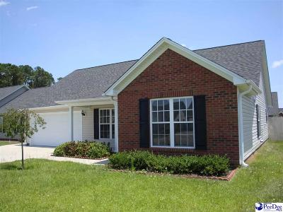 Single Family Home Sold: 3043 Red Berry Circle