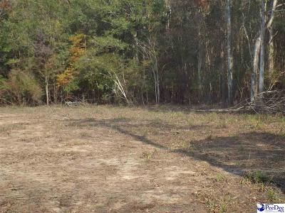 Dillon County Residential Lots & Land For Sale: Brown Lane