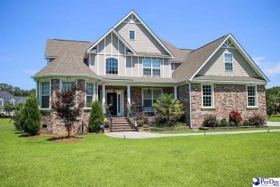 Hartsville Single Family Home For Sale: 316 Riders Run