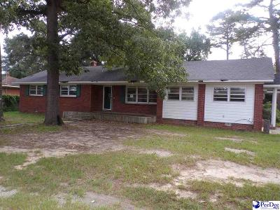 Single Family Home Sold: 1238 Hobart Dr.