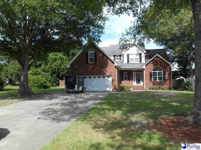 Florence Single Family Home For Sale: 1137 Took