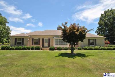 Florence Single Family Home For Sale: 1322 Clarendon Avenue