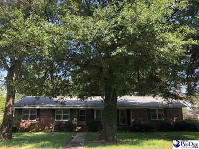 Marion Single Family Home For Sale: 1570 Old Corner Court