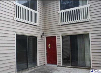 Florence SC Single Family Home New: $54,900