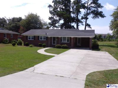 Single Family Home Sold: 460 W Highway 378 Bypass