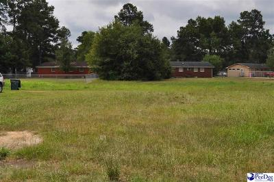 Marion County Residential Lots & Land For Sale: Middleton Street