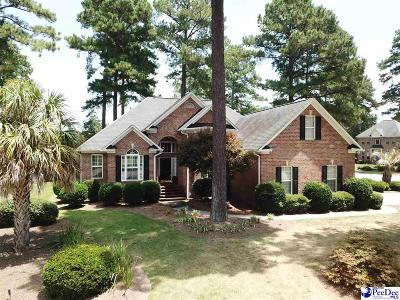 Florence SC Single Family Home New: $225,000