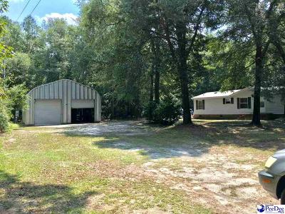Florence SC Mobile/Manufactured For Sale: $73,000