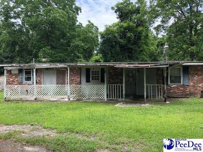 Single Family Home Uc/Show For Back Up: 706 Watkins