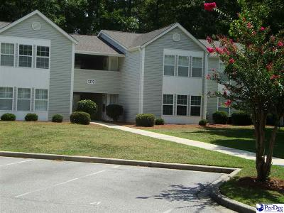 Florence Condo/Townhouse Uc/Show For Back Up: 1370 Damon Dr Unit F