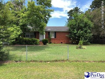 Florence Single Family Home For Sale: 1019 Julip Lane