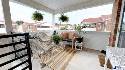 Florence Condo/Townhouse Uc/Show For Back Up: 1232 Strada Amore #3