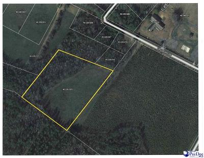 Cades SC Residential Lots & Land For Sale: $20,000