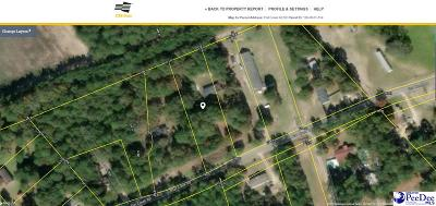 Residential Lots & Land For Sale: Flat Creek Road