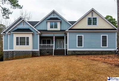 Florence Single Family Home For Sale: 654 N Beaverdam