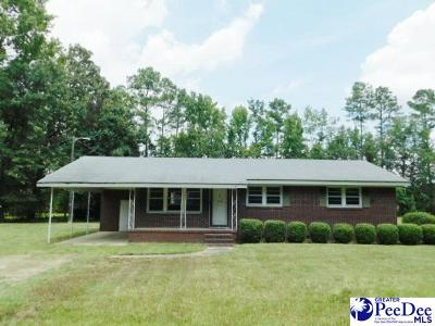 Latta Single Family Home Active-Price Change: 1048 Sunset Dr