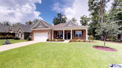 Wedgewood Single Family Home For Sale: 4118 Tiffany Drive