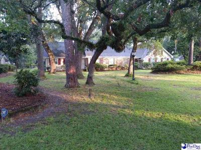 Conway Single Family Home For Sale: 1403 7th Ave