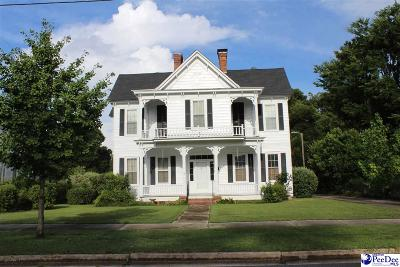 Single Family Home Active-Price Change: 301 S Main Street