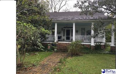 Marion Single Family Home For Sale: 403 S Main