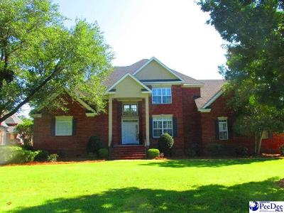 Florence Single Family Home For Sale: 4129 Westbrook Dr