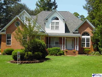 Florence Single Family Home For Sale: 1864 Brigadoone Lane