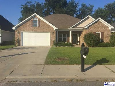 Single Family Home Sold: 2200 Waverly Woods Drive