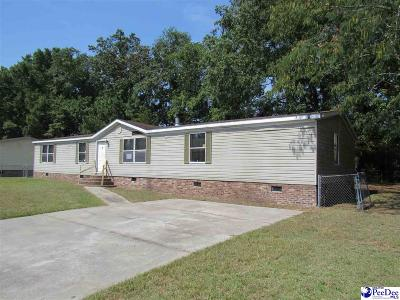 Florence Mobile/Manufactured For Sale: 2871 Park Place