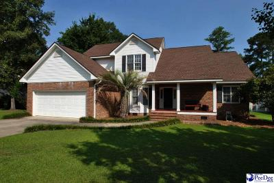 Florence SC Single Family Home New: $287,500