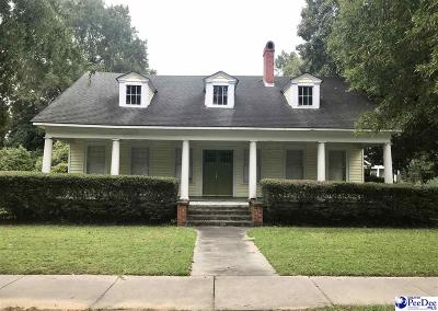 Single Family Home Sold: 523 E Carolina Ave