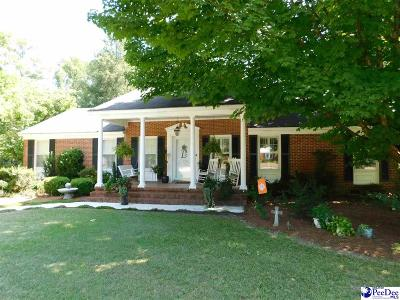 Darlington Single Family Home Uc/Show For Back Up: 108 Alabama Drive