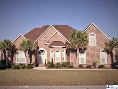 Florence Single Family Home For Sale: 2125 Kristen Channel