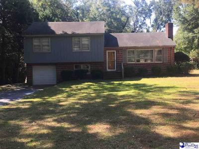 Darlington Single Family Home For Sale: 113 Greenway Drive