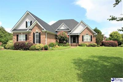 Florence Single Family Home For Sale: 1975 Osprey Drive