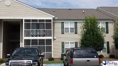 Florence Condo/Townhouse For Sale: 3133 Cashua Dr. Unit A-10