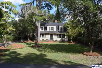 Florence Single Family Home Active-Price Change: 820 Mohawk Drive