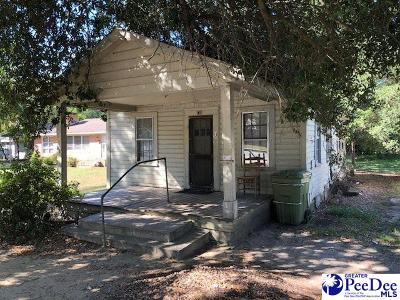 Lake City Single Family Home Uc/Show For Back Up: 136 Calhoun Street