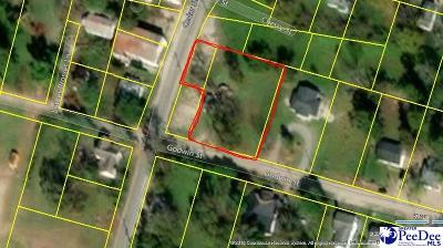 Lake City Residential Lots & Land For Sale: 302 Godwin Street