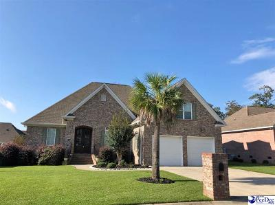 Florence Single Family Home New: 4158 Rodanthe Circle